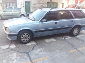 Peugeot 505 Año 1993 Full 3 Filas De Asientos