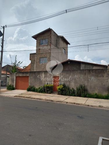 Casa À Venda Em Conjunto Habitacional Parque Da Floresta - Ca008288