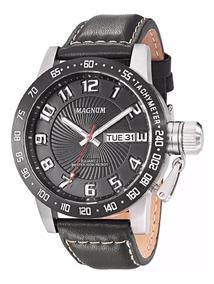 Relógio Magnum Masculino Ma33139t - Nfe