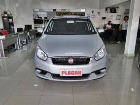 Fiat Grand Siena Essence 1.6 16v Flex, Pat5098