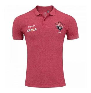 Camisa Vitoria Da Bahia Comissão Técnica Oficial Promoção