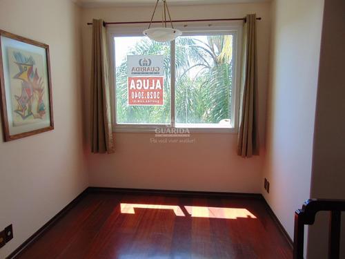 Imagem 1 de 13 de Apartamento Para Aluguel, 2 Quartos, 1 Vaga, Morro Santana - Porto Alegre/rs - 5361