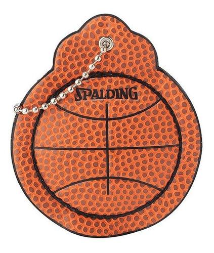 Llavero Spalding Basketball - Auge
