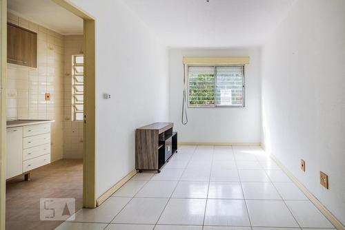 Apartamento Para Aluguel - Nonoai, 1 Quarto,  39 - 893314368