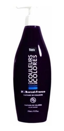 Fantasia Marcel France  ( Violeta Profund - L a $65