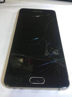 Samsung Galaxy C7 - Retirada De Peças