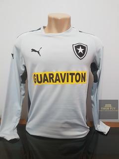 Camisa Botafogo 2014 Goleiro