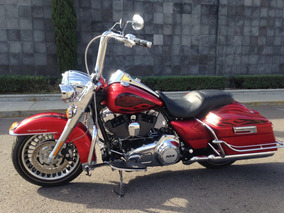 Road King 2012, Hermosa