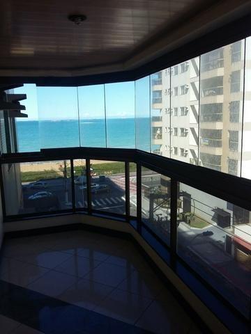 Apartamento Com 4 Quartos Para Comprar No Praia Da Costa Em Vila Velha/es - Nva1060