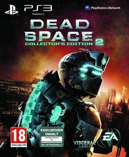 Dead Space 2 Edicion Completa Con Dlc ~ Ps3 Digital Español