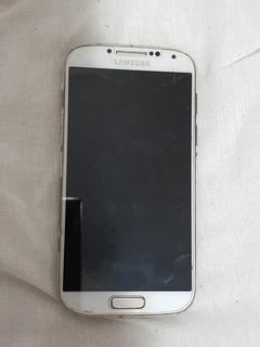 Celular Samsung Galaxy S4 (tela Com Defeito)