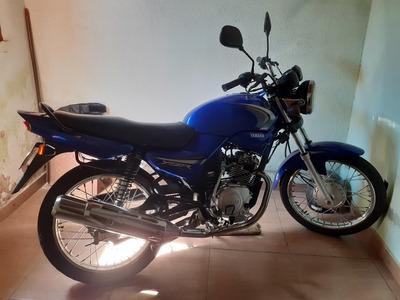Yamaha Ano Modelo 2008