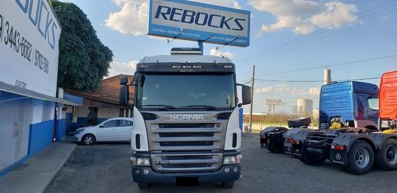 Scania G380 6x2 2008/08 (g420, G440, G360) (9004)