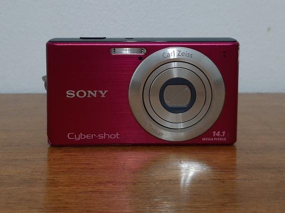 Câmera Sony Cyber-shot 14.1