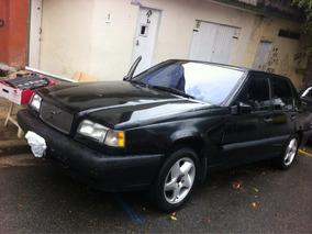 Volvo 850 850 Turbo 1995 1995