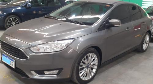 Imagem 1 de 5 de Ford Focus
