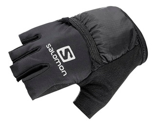 Guantes Salomon Fast Wing Running Unisex Black