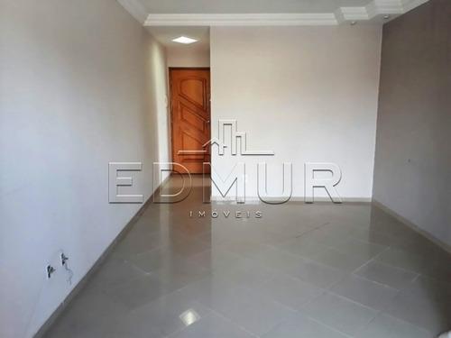 Imagem 1 de 15 de Apartamento - Jardim Cambui - Ref: 18317 - V-18317