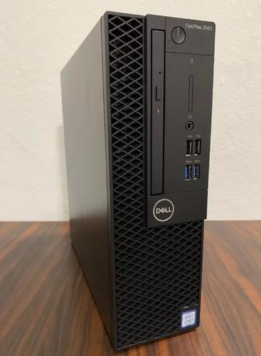 Computador Dell Optiplex 3060 Sff I5-8500 8gb 1tb