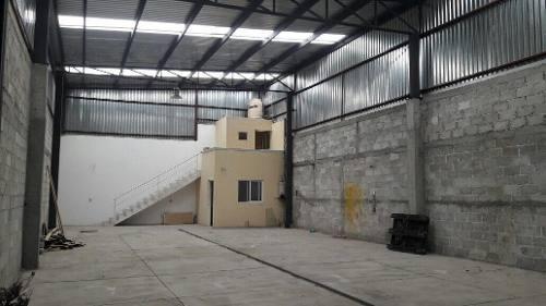Lgv/ Bodega En Renta En Corregidora