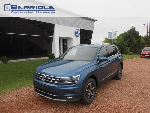 Volkswagen Tiguan 1.4 Highline 7p Entrega Ya- Barriola
