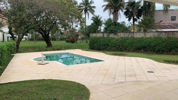 Casa Em Riviera De São Lourenço, Bertioga/sp De 460m² 4 Quartos Para Locação R$ 3.500,00/dia - Ca294602