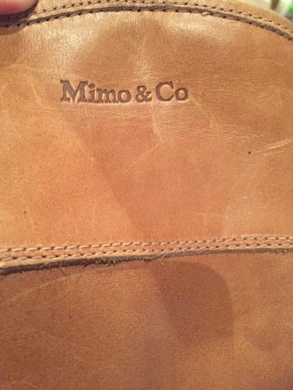 Mimo & Co - Botas Altas - Nro 29 Niñas
