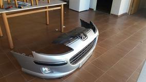 Peugeot 407 3.0 V6 4p 2007