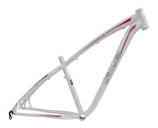 Quadro Mtb Cross Country Giosbr Lite Nine Aro 29 / Tam: 18º