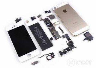 Refacciones De iPhone 5 5s 6 6s 6s Plus 7 7 Plus 8 Y 8plus X