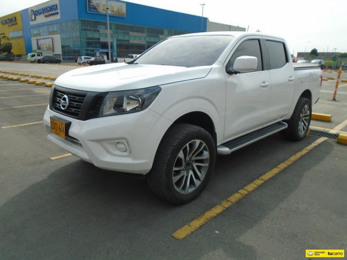 Nissan Frontier 2.5l Mecánica