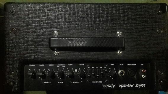 Decoud Para Guitarra Acustica Y Microfono Ac30r