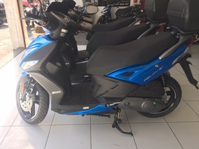 Scooter Kymco Agility 200 Okm 2020 Imperdivel !!!