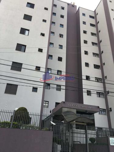 Apartamento Com 3 Dorms, Jardim Vila Galvão, Guarulhos - R$ 399 Mil, Cod: 6952 - V6952