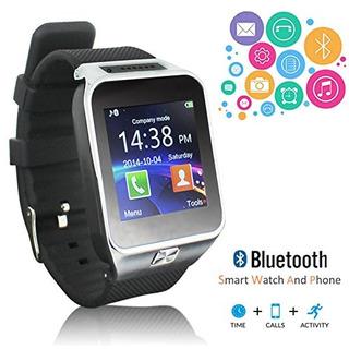Indigi 2in1 Bluetooth Inalambrico Ios O Android Reloj Inteli