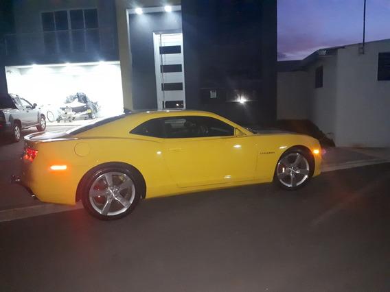 Chevrolet Camaro 6.2 Ss V8 Automático