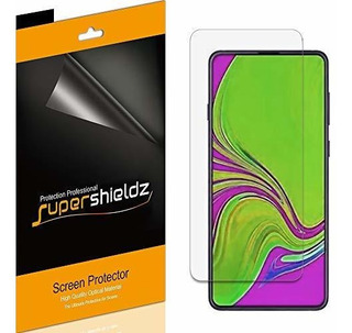 (6 Pack) For Samsung Galaxy A90 Screen Protector High D