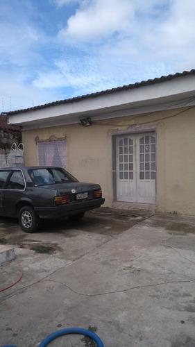 (ref: 5527) Casa 80 M² 3 Dorm.- Itanhaém/sp - Nossa Srs Sion