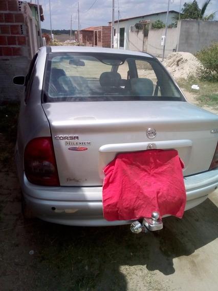 Chevrolet Corsa 1.0 8v