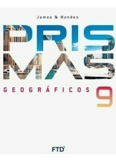 Geografia Primas James E Mendes 9° Ftd