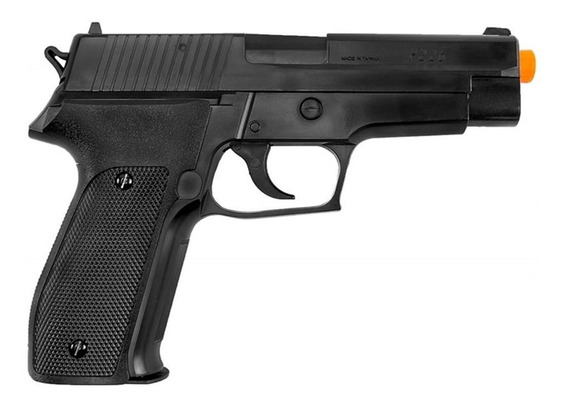 Pistola Airsoft Spring Sig Sauer P226 6mm Cybergun