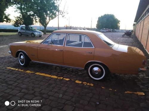 Chevrolet Especial