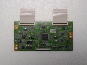 T-con F60mb4c2lv0.6 (+flats) Ln32c550 Lc32c530 Semi-nova!!!