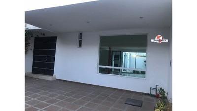 Renta De Casa En Fraccionamiento Villamagna