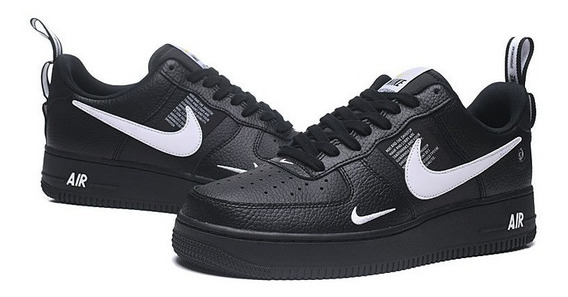 Tênis Nike Air Force Casual