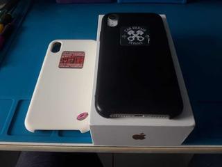 iPhone XR (sem Face Id)