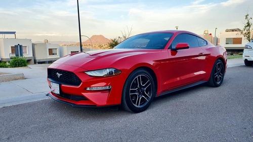 Imagen 1 de 13 de Ford Mustang 2.3 Coupe At