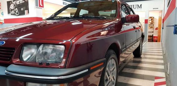 Ford Sierra Sx Ghia 2.3