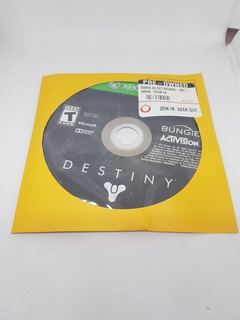 Juego Xbox One Destiny Disco Fisico Original Sobre Belgrano