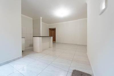 Apartamento Térreo Com 2 Dormitórios E 1 Garagem - Id: 892872600 - 172600